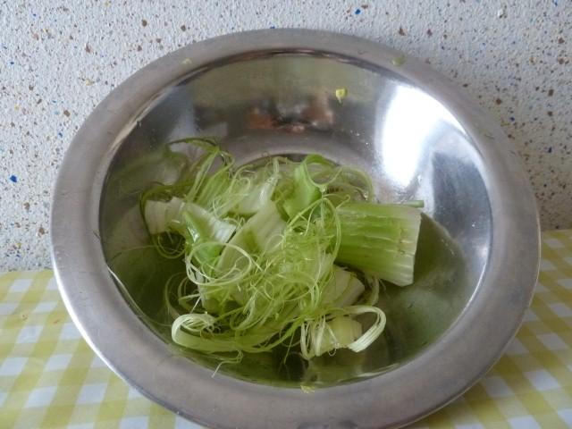 dechet fils de celeri