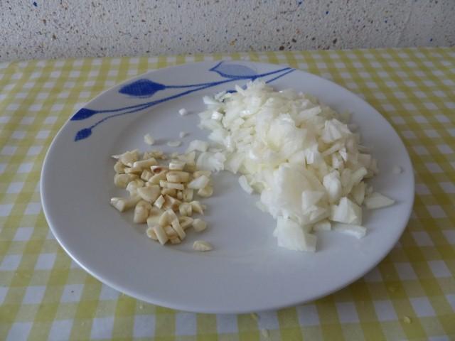 ail oignon