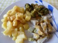 3 légumes fondants