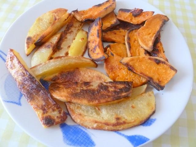 patates cuites
