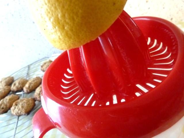 citron jus