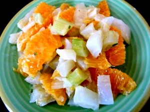 recette fenouil cru cuit orange b