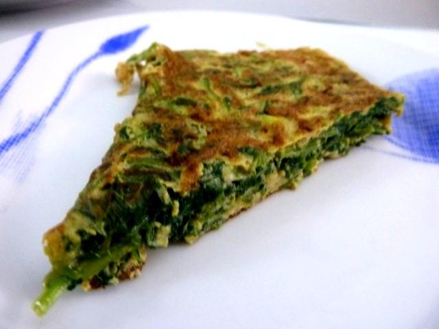 Omelette Fanes