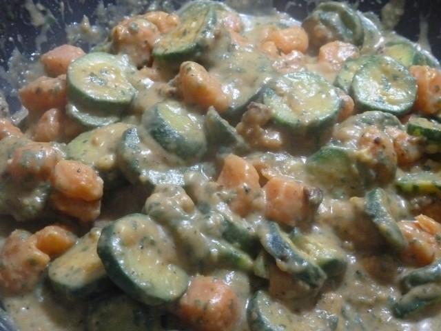 wok legumes surgeles cuits