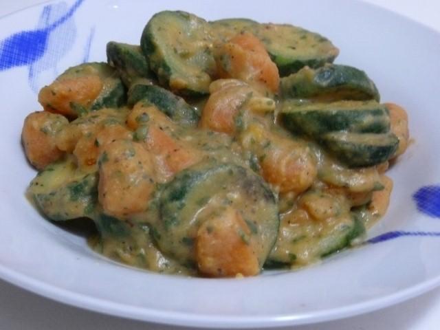 assiettes legumes surgeles