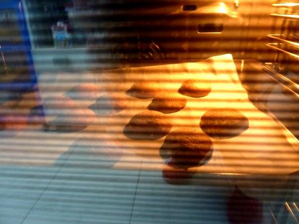 biscuits aux épices gonfles