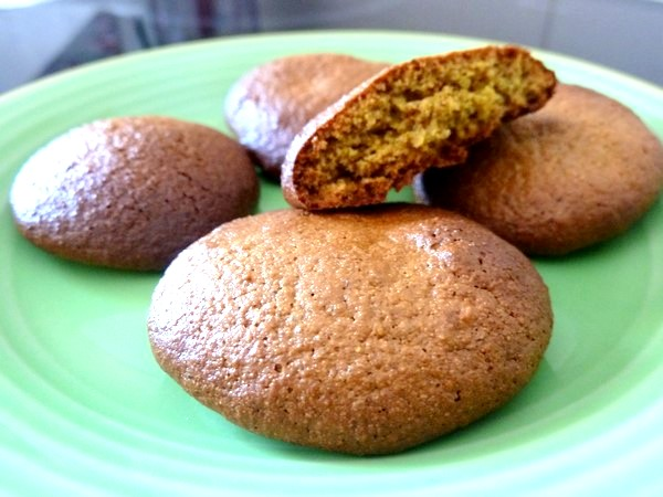 biscuits aux épices coupe