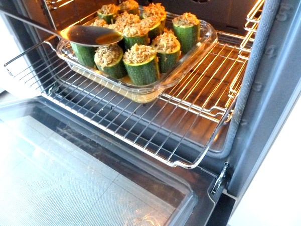 courgettes facies cuisson