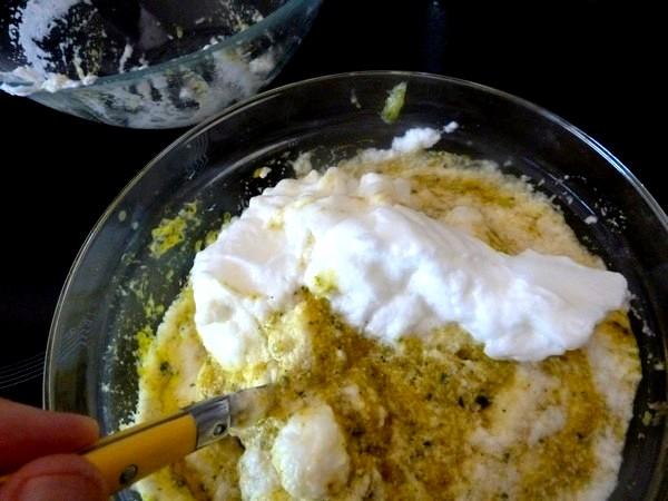 tarte aux courgettes blancs oeufs