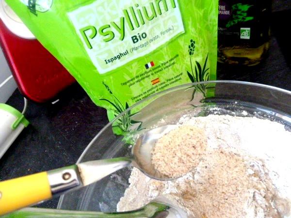 crozets maison sarrasin psyllium