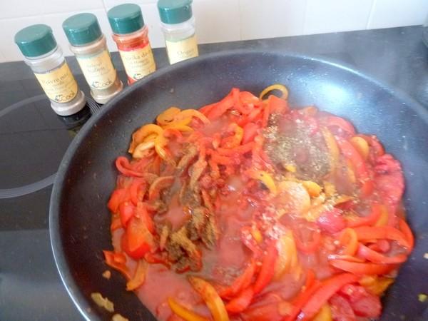 piperade-poivrons-rouge-et-jaune-saler-epicer-aromatiser