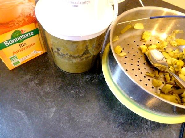 puree-pommes-de-terre-et-legumes-verts-mixer