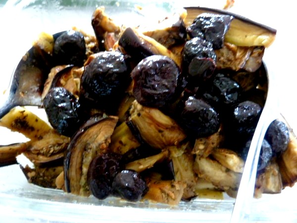 aubergines-dorees-a-lail-olives