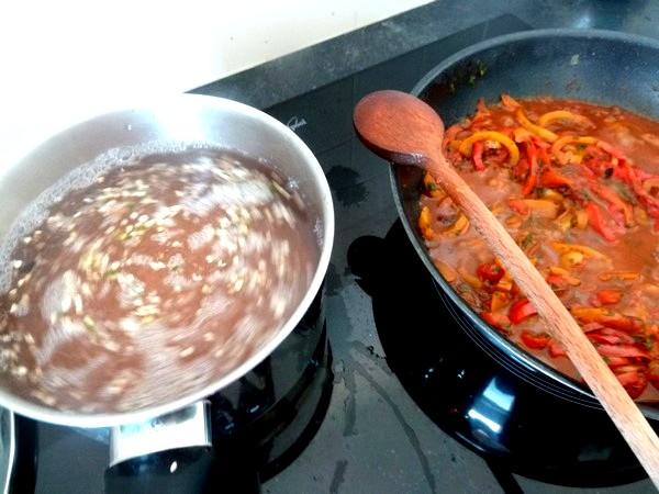piperade-poivrons-rouge-et-jaune-cuisson-sarrasin