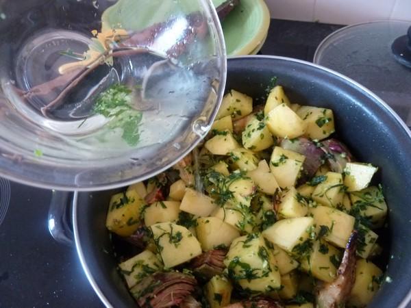artichauts-pommes-de-terre-persilles-mouiller