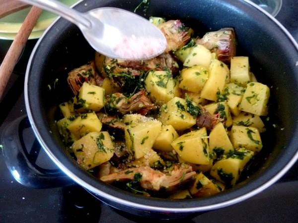 artichauts-pommes-de-terre-persilles-sel-poivre