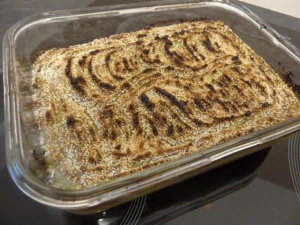 puree-pommes-de-terre-et-legumes-verts-dorer