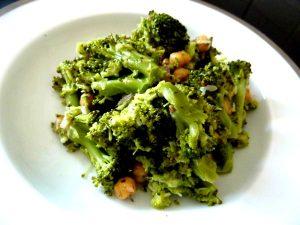 salade-tiede-brocolis-pois-chiches-dresser