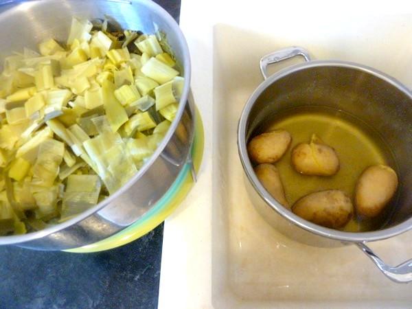puree-pommes-de-terre-et-legumes-verts-cuits
