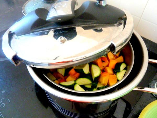 potatoes-de-citrouille-et-creme-de-courge-cuisson-vapeur