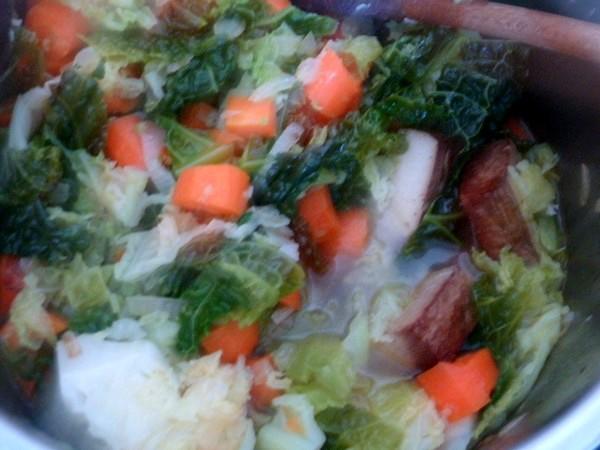 potee-vegan-plonger-tofu-assaisonner
