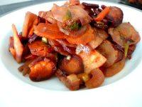 carottes-tricolores-aux-deux-celeris-dresser