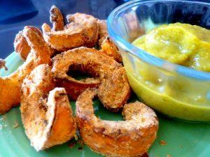potatoes-de-citrouille-et-creme-de-courge-servir