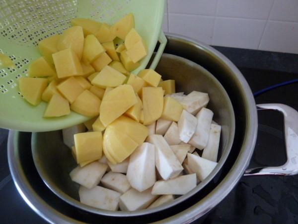 celeri-rave-parmentier-aux-epinard-crus-pommes-de-terre