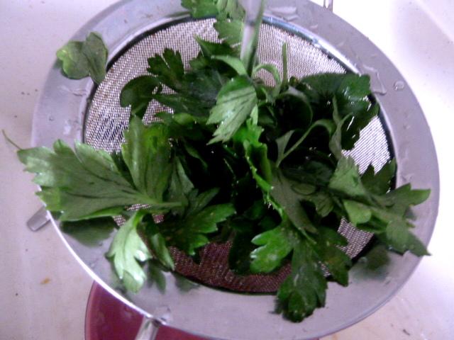 amarante-en-taboulet-feuilles-persil