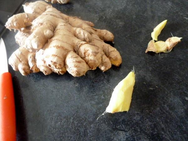 crudites-chou-fleur-chayotte-gingembre-frais