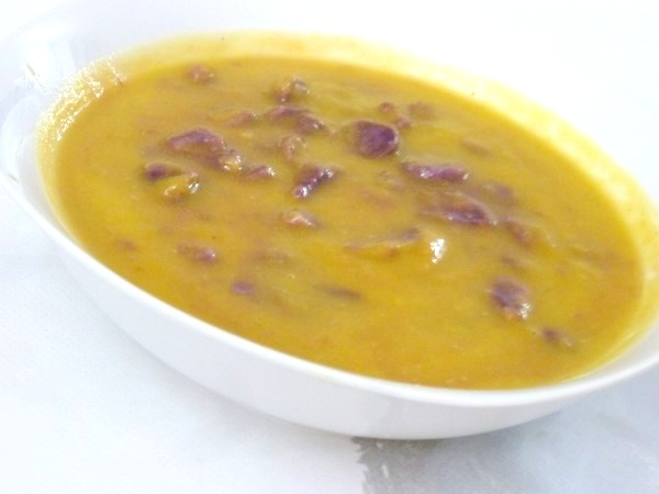 potage-courge-butternut-poireau-aux-patates-rouges