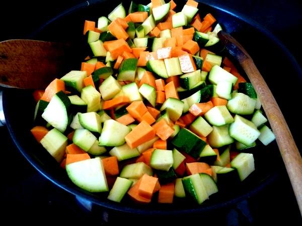 courgettes-et-patates-douces-melanger