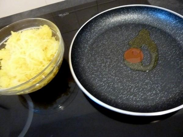 courge-spaghetti-au-pesto-epinard-huile-olive