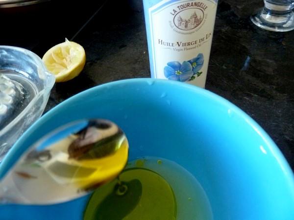 crudite carottes rouge noix de coco huile olive