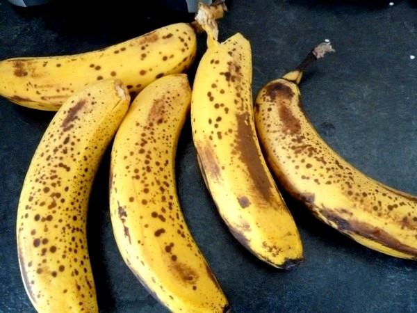 kiwis a la creme de banane citron