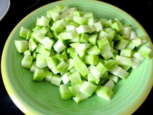wok brocolis citronnes des