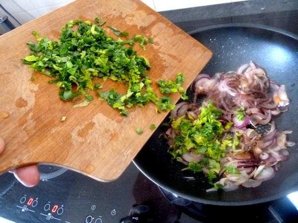 carottes et panisse dorees cuisson celeri
