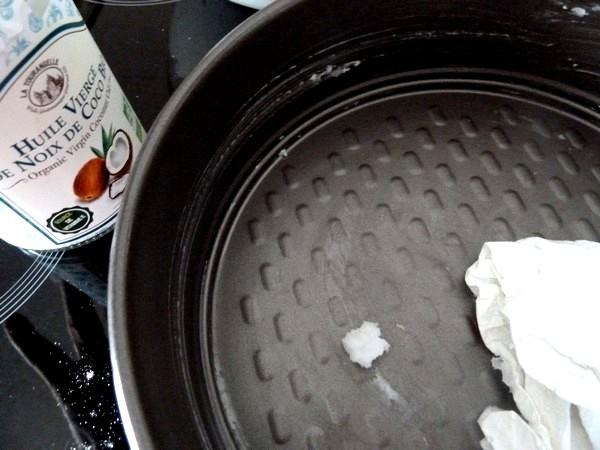 meringue coco beurrer
