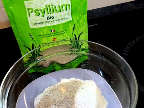 navettes light coco cacao psyllium