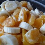 Bananes-oranges