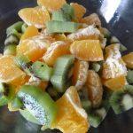 Oranges-kiwis