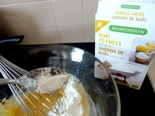 tarte aux kiwis et crème