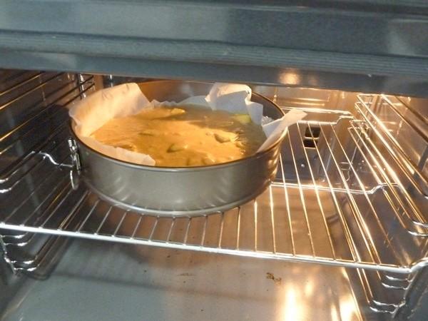 tarte sans fond ananas