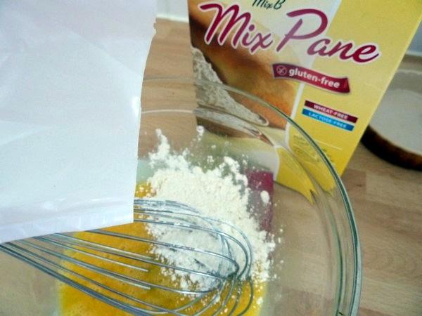 babas au plantes infusées miel et myrtilles
