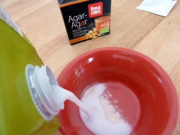 flans rapides aux oeufs gout vanille tonka