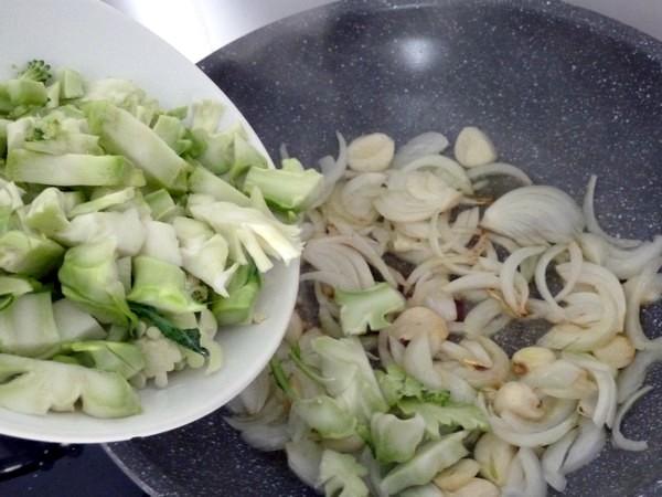 terrine brocolis carottes