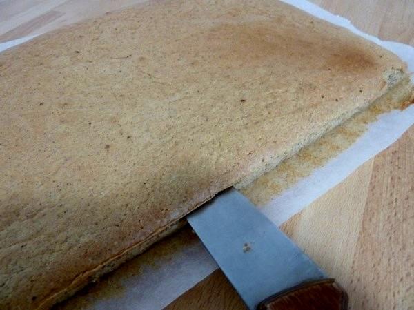 biscuit fourré aux framboises