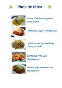 Fêtes végétariennes 2